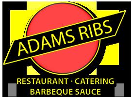 Adams Ribs BBQ